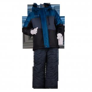 . OshKosh. Тёплый фирменный костюм для мальчика