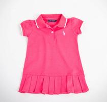 Фото: Платье Polo  (артикул RL 50002-pink) - изображение 3