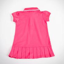 Фото: Платье Polo  (артикул RL 50002-pink) - изображение 4