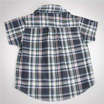 Фото: Рубашка с коротким рукавом  (артикул RL 30004-different) - изображение 4