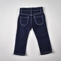 Фото: Джинсы с карманами сердечко (артикул Gp 60011-jeans) - изображение 4