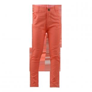 Яркие детские штаны