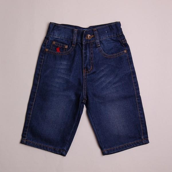 Фото: Шорты джинсовые (артикул RL 60012-jeans)