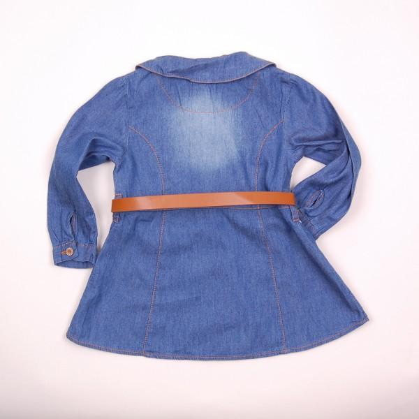 Платье туника с карманами доставка