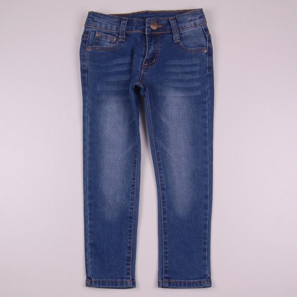 Фото: Синие детские джинсы Armani (артикул O 60130-jeans)