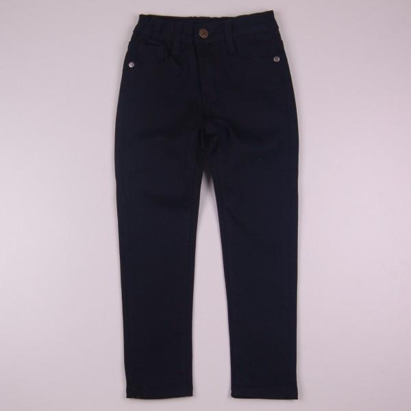 Фото: Фирменные детские джинсы Armani  (артикул O 60132-black)