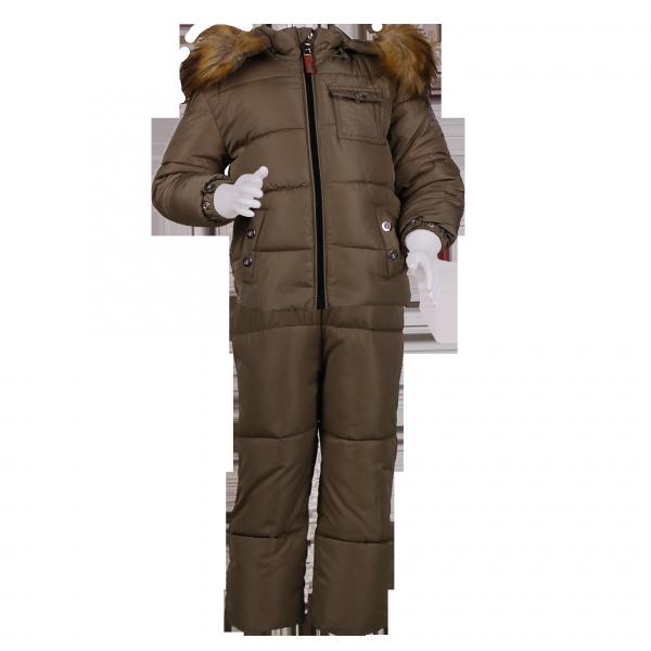 Богнер детская одежда
