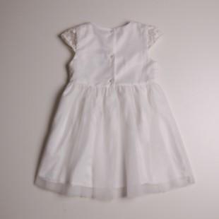 Фото: Платье фатиновое (артикул O 50273-white) - изображение 4