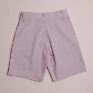 Фото: Удлинённые шорты (артикул RL 60010-light grey) - изображение 4
