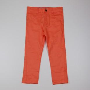 Фото: Яркие детские штаны  (артикул Gs 60008-orange) - изображение 3