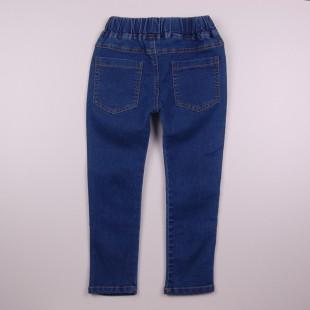 Фото: Джинсы Zara для девочки (артикул Z 60259-jeans) - изображение 4