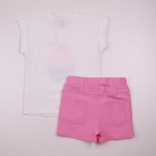 Фото: Костюм Zara на лето для девочки (артикул Z 50189-different) - изображение 4