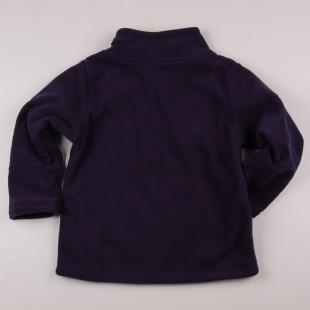 Фото: Толстовка для мальчика (артикул O 20124-dark blue) - изображение 4
