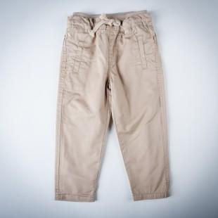Фото: Штаны с манжетами (артикул Z 60130-beige) - изображение 3