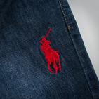 Фото: Джинсы с карманами (артикул RL 60005-jeans) - изображение 5