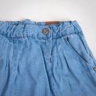 Фото: Джинсы с манжетами (артикул Z 60005-jeans) - изображение 5