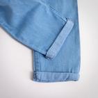 Фото: Джинсы с манжетами (артикул Z 60005-jeans) - изображение 6