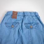 Фото: Джинсы с манжетами (артикул Z 60005-jeans) - изображение 7