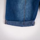 Фото: Шорты джинсовые с поясом (артикул Z 60004-jeans) - изображение 6