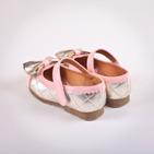 Фото: Туфли с бантиками (артикул Sh 10006-pink) - изображение 7
