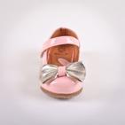 Фото: Туфли с бантиками (артикул Sh 10006-pink) - изображение 8