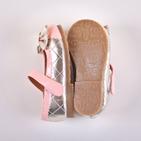 Фото: Туфли с бантиками (артикул Sh 10006-pink) - изображение 9