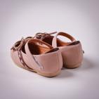 Фото: Туфли с тонким бантиком (артикул Sh 10023-pink) - изображение 5