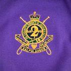 Фото: Футболка регби (артикул RL 40006-violet) - изображение 7