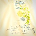 Фото: Платье с принтом цветов (артикул RL 50007-yellow) - изображение 5
