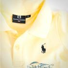Фото: Платье с принтом цветов (артикул RL 50007-yellow) - изображение 6