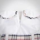 Фото: Платье с круглым воротником (артикул B 50017-white) - изображение 6
