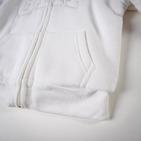 Фото: Белоснежный спортивный костюм (артикул Gp 70006-white) - изображение 8