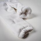 Фото: Белоснежный спортивный костюм (артикул Gp 70006-white) - изображение 11
