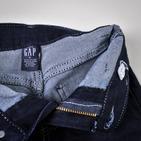 Фото: Джинсы с карманами сердечко (артикул Gp 60011-jeans) - изображение 6