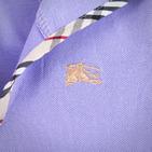 """Фото: Платье с капюшоном и карманом """"кенгуру""""  (артикул B 50012-violet) - изображение 7"""