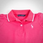Фото: Платье Polo  (артикул RL 50002-pink) - изображение 5