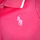 Фото: Платье Polo  (артикул RL 50002-pink) - изображение 6