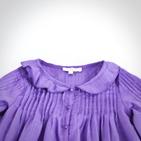 Фото: Chloe. Кофточка (артикул O 30006-purple) - изображение 5