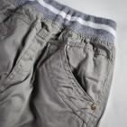 Фото: Штаны утепленные (артикул Z 60035-light grey) - изображение 5
