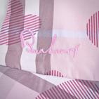 Фото: Платье с сердцами (артикул B 50018-pink) - изображение 6