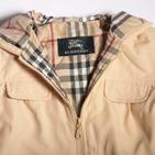 Фото: Куртка с отделкой оборками (артикул B 10005-beige) - изображение 5