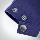 Фото: Куртка с капюшоном (артикул RL 10009-deep blue) - изображение 5