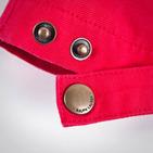 Фото: Куртка с капюшоном (артикул RL 10009-red) - изображение 6