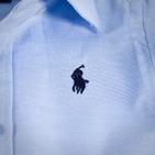 Фото: Рубашка классическая  (артикул RL 30007-light blue) - изображение 6