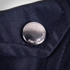 Фото: Куртка с потайным капюшоном (артикул RL 10012-deep blue) - изображение 8