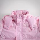 Фото: Пуховик (артикул RL 10004-light pink) - изображение 5