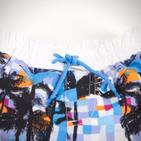Фото: Mothercare. Пляжные шорты (артикул S 10001-рalms) - изображение 5