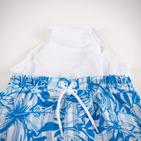 Фото: Mothercare.Пляжные шорты (артикул S 10002-light blue) - изображение 6