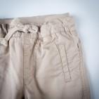 Фото: Штаны с манжетами (артикул Z 60130-beige) - изображение 5