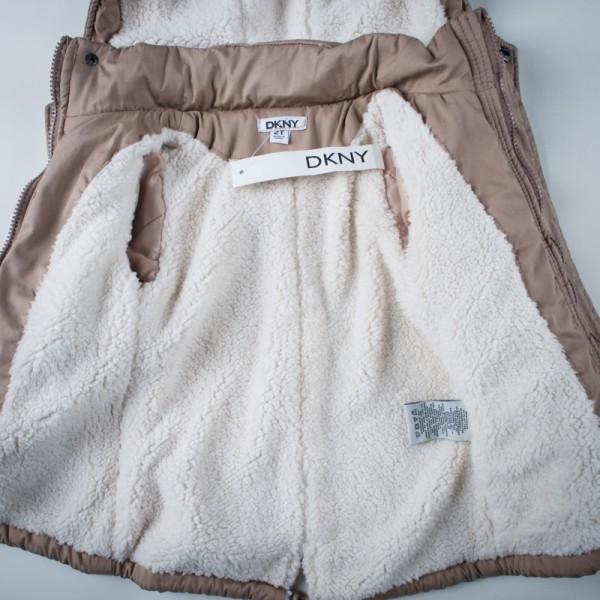Dkny детская одежда